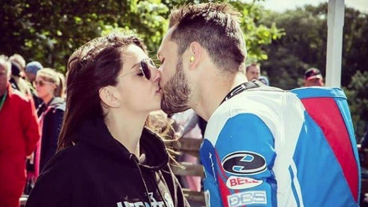 El emotivo mensaje de la novia del piloto Daniel Hegarty, fallecido en el GP de Macao