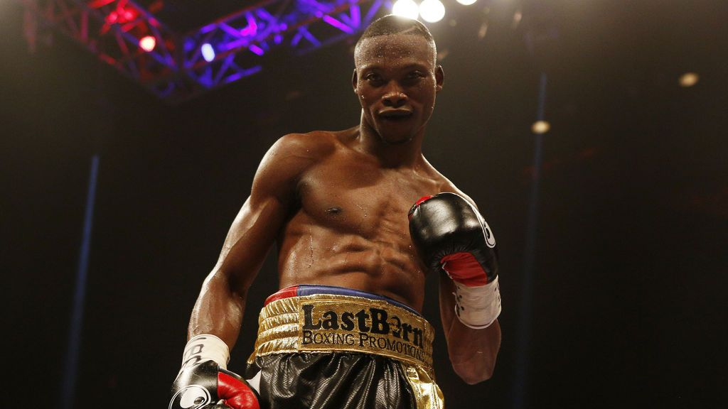 ¡Increíble! El boxeador Zolani Tete consiguió el KO más rápido de la historia a los 11 segundos
