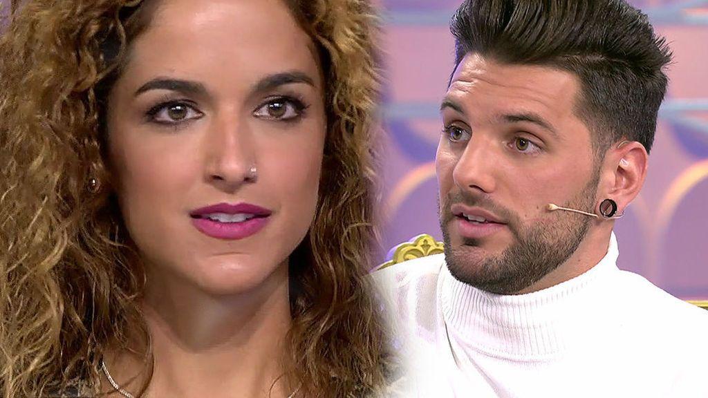 Albert y Cristina