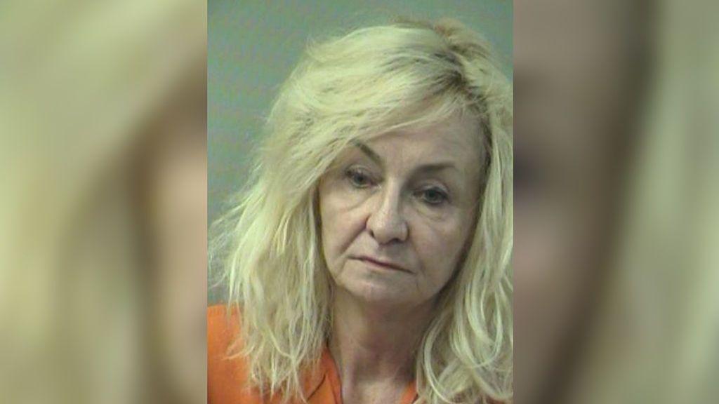 Acusada de matar a su marido, atarlo con cinta aislante y ocultarlo dentro de un armario