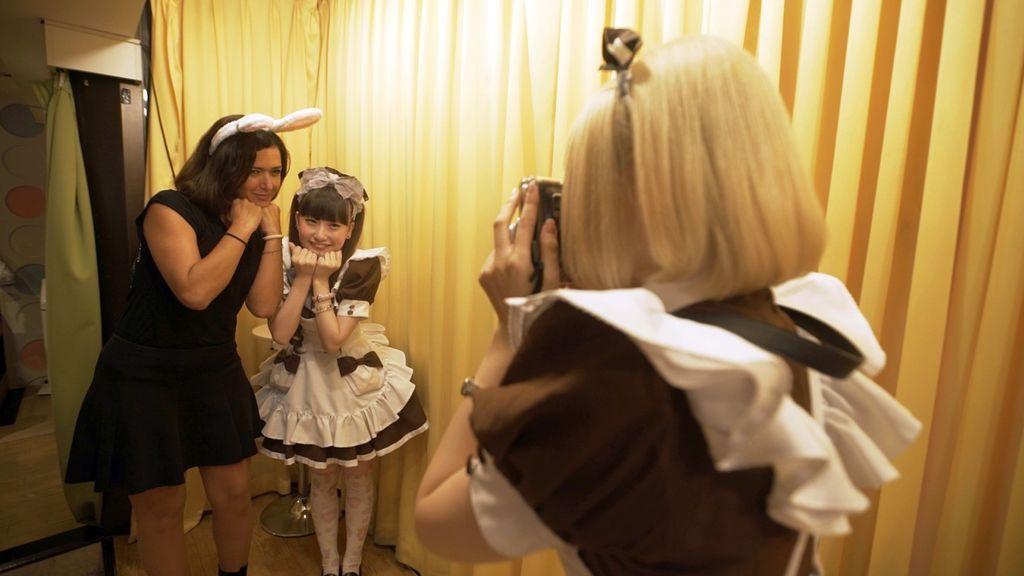 'Fuera de cobertura' (T02XP06): 'Tokio', completo en HD