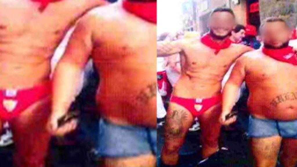 """La defensa de la joven presuntamente violada por la Manada: """"los vídeos son repugnantes"""""""