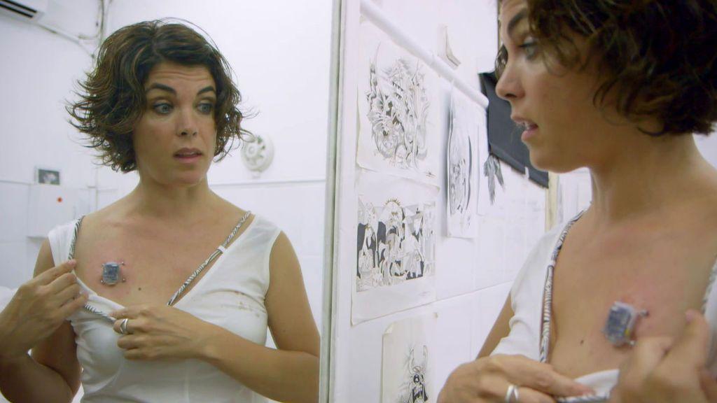 'Samanta y' (21/11/17), completo en HD