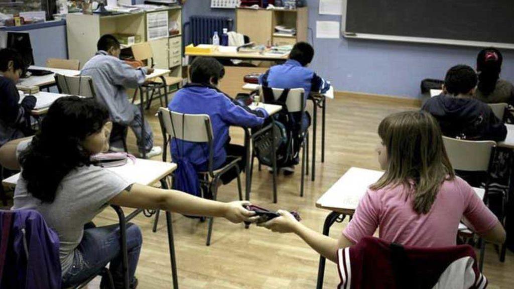 aula clase