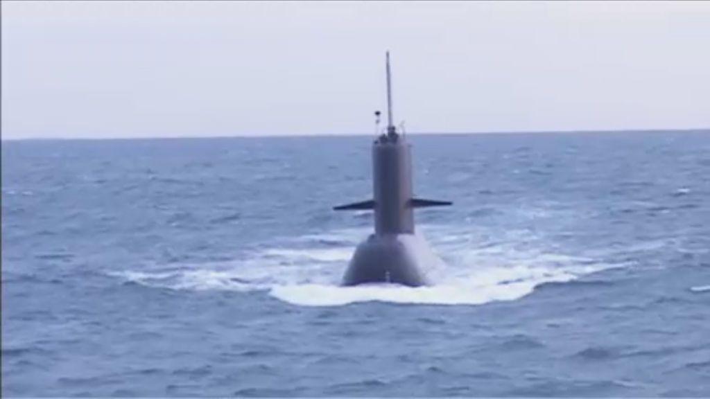 Se agota el tiempo para rescatar con vida a los 44 tripulantes del submarino desaparecido en Argentina