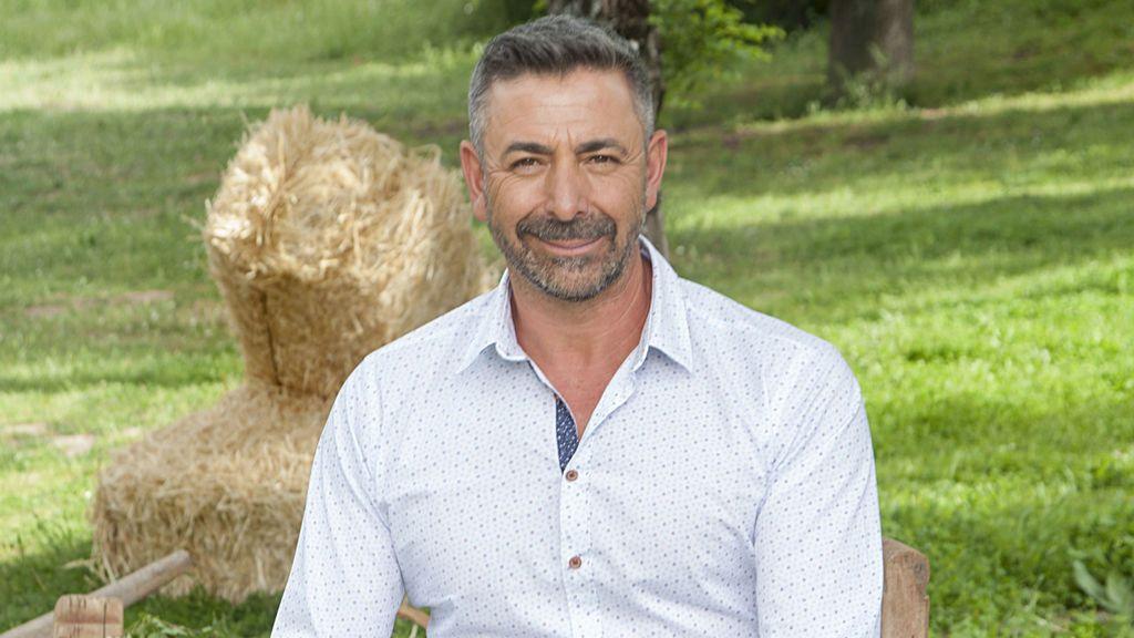 Facundo, el primer granjero gay del programa.