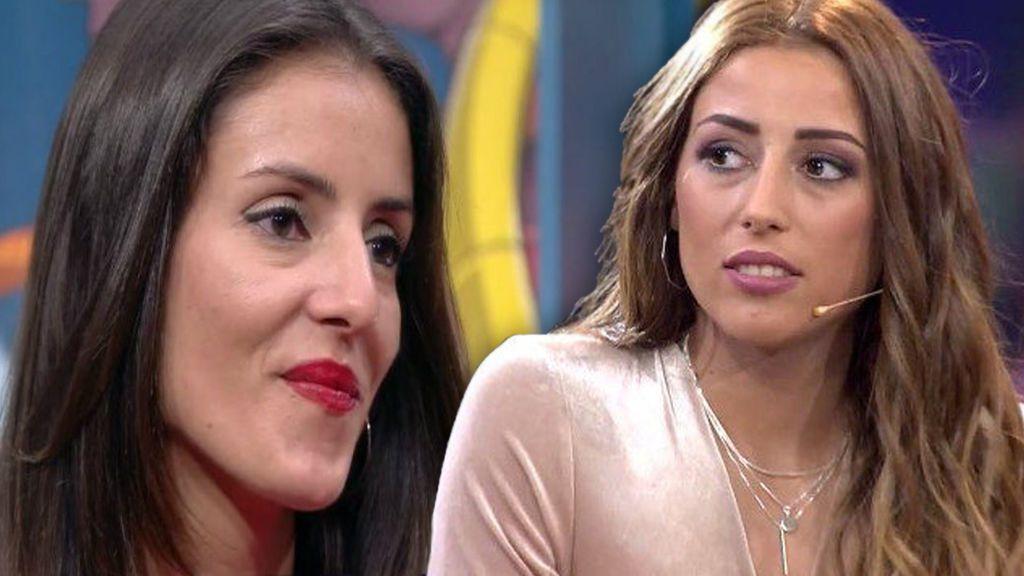 ¿Parodiada por su compañera de 'GH'? ¡El vídeo de Petra que no va a gustar nada a Miriam!
