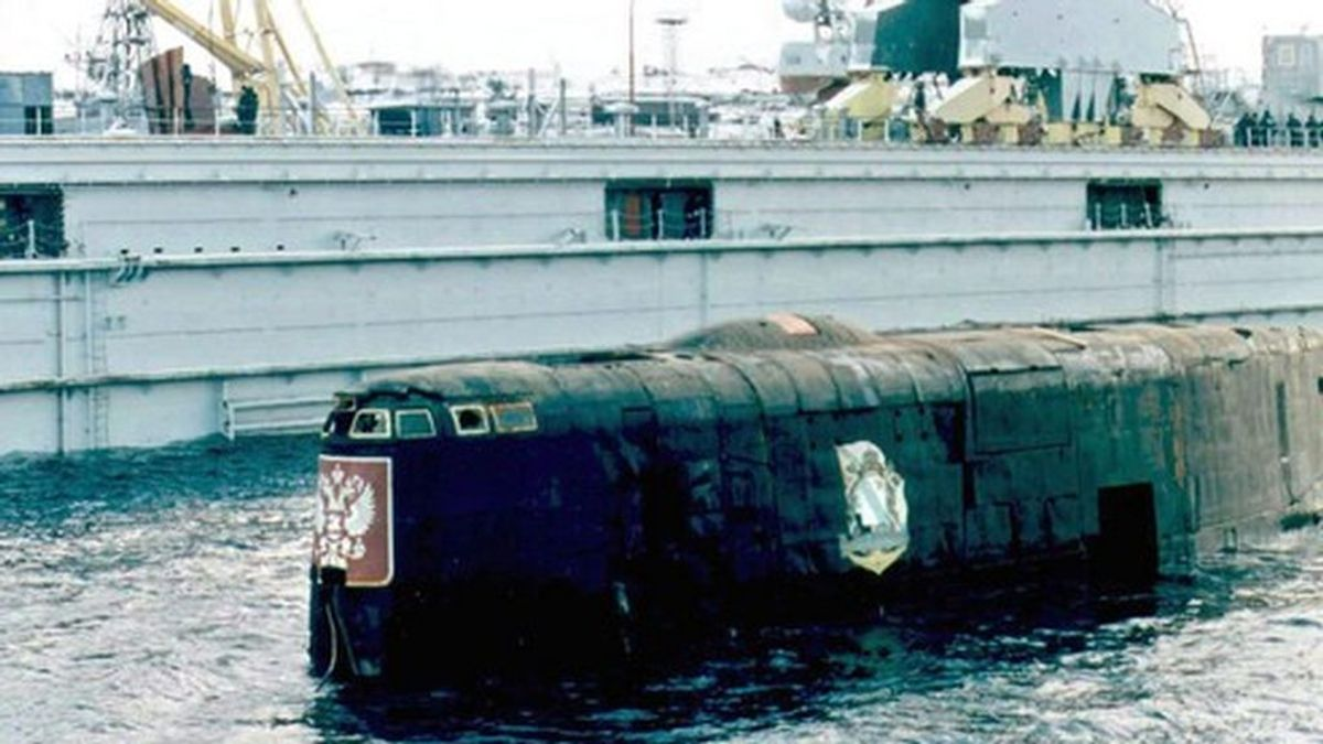 48 horas de esperanza para los marineros del submarino desaparecido ARA San Juan