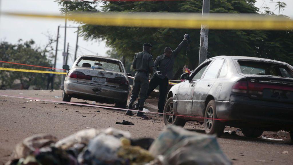 Un atentado suicida contra una mezquita en el este de Nigeria deja 50 muertos