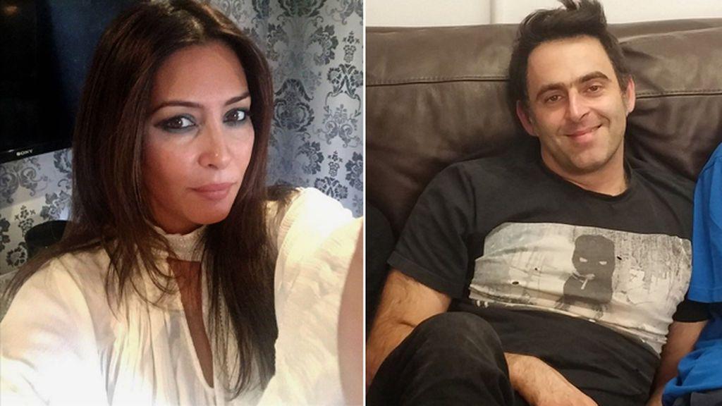"""""""Mi mujer se metió en un congelador para salvar la vida en el atentado de Barcelona"""": El tremendo relato de O'Sullivan, jugador de Snooker"""
