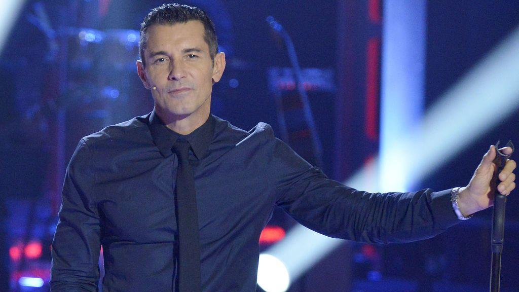 Jesús Vázquez será el presentador de la próxima edición de 'Factor X' en Telecinco.