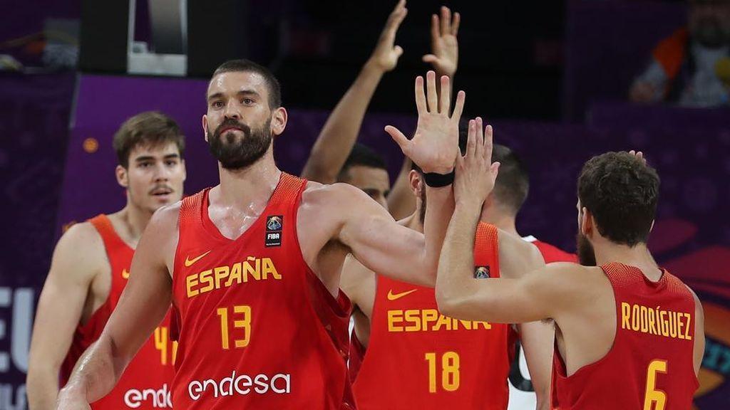 Be Mad ofrecerá los primeros encuentros de clasificación del Mundial de Basket 2019