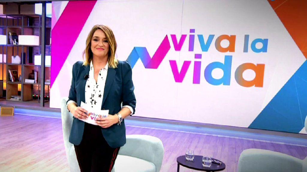 Luis Fonsi, Niña Pastori y Antonio Resines tienen un lema: 'Viva la vida'
