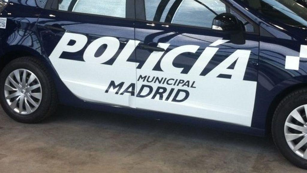 Suspenden temporalmente a los policías de Madrid identificados en el chat