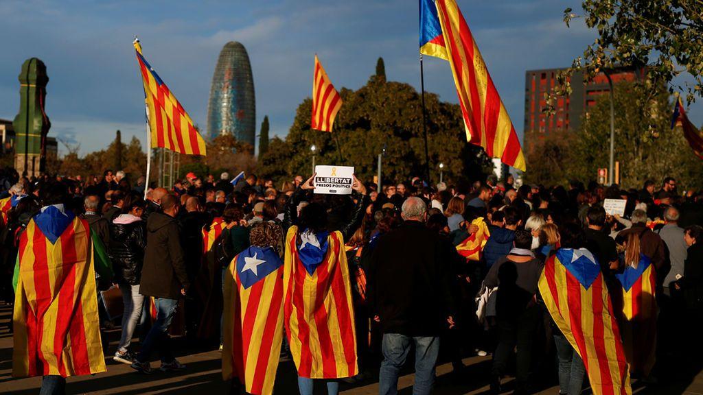 """ERC y JuntsxCat apuestan por  la """"negociación bilateral"""" como punto común del programa electoral independentista"""