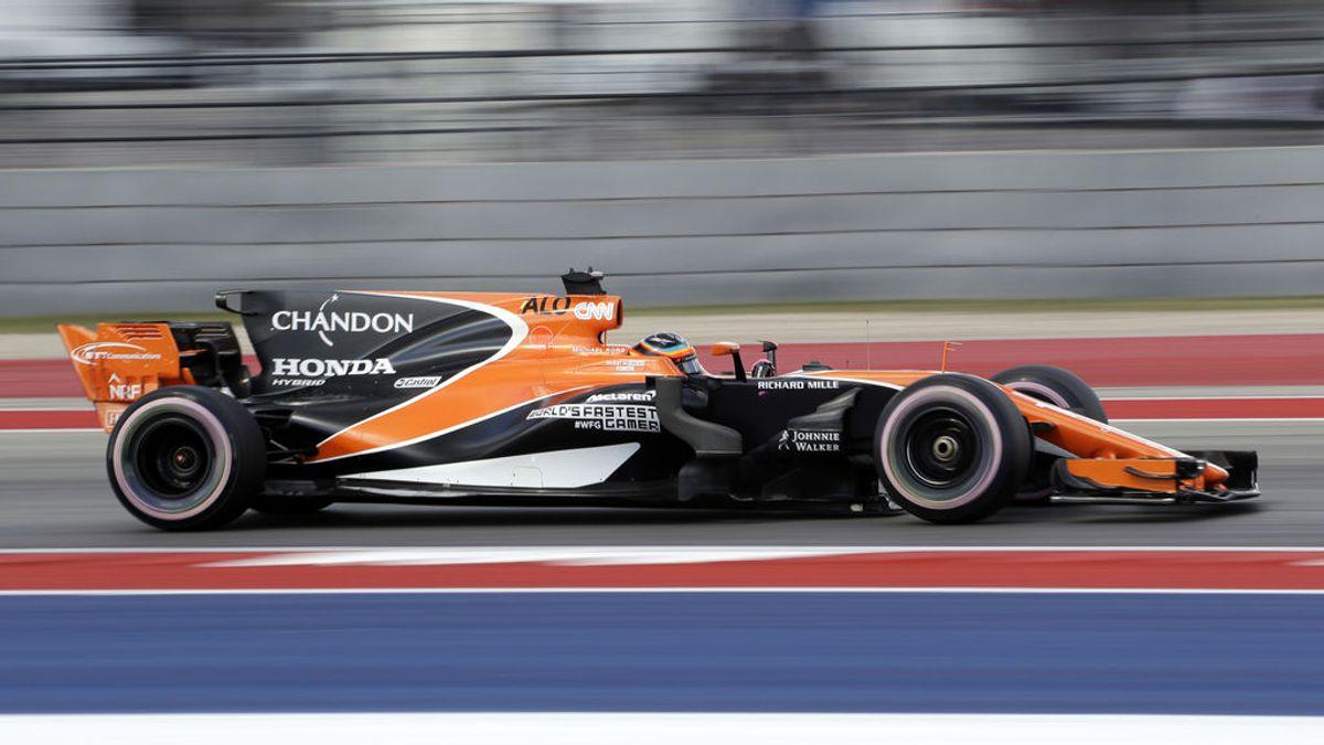 McLaren ficha a un 'gamer' para probar el prototipo de 2018 en un simulador