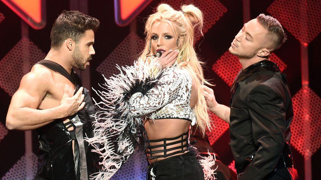 Estamos de celebración: se cumplen once años del momento más íntimo de Britney Spears