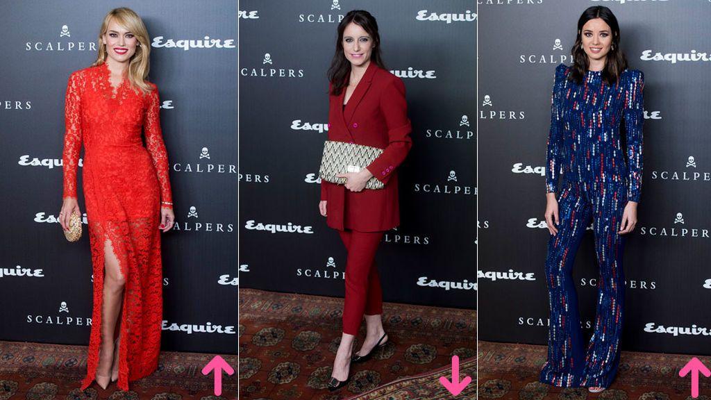 Aciertos y errores en la fiesta de la revista Esquire