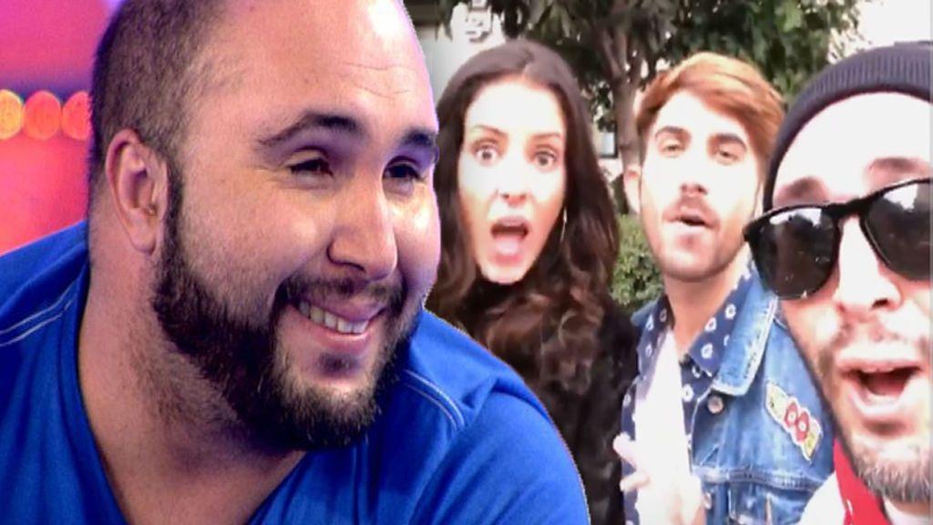 """""""¡Ni muerto vuelvo a la casa!"""": las confesiones de Kiko Rivera, Petra y Dani en su reencuentro tras 'GH'"""