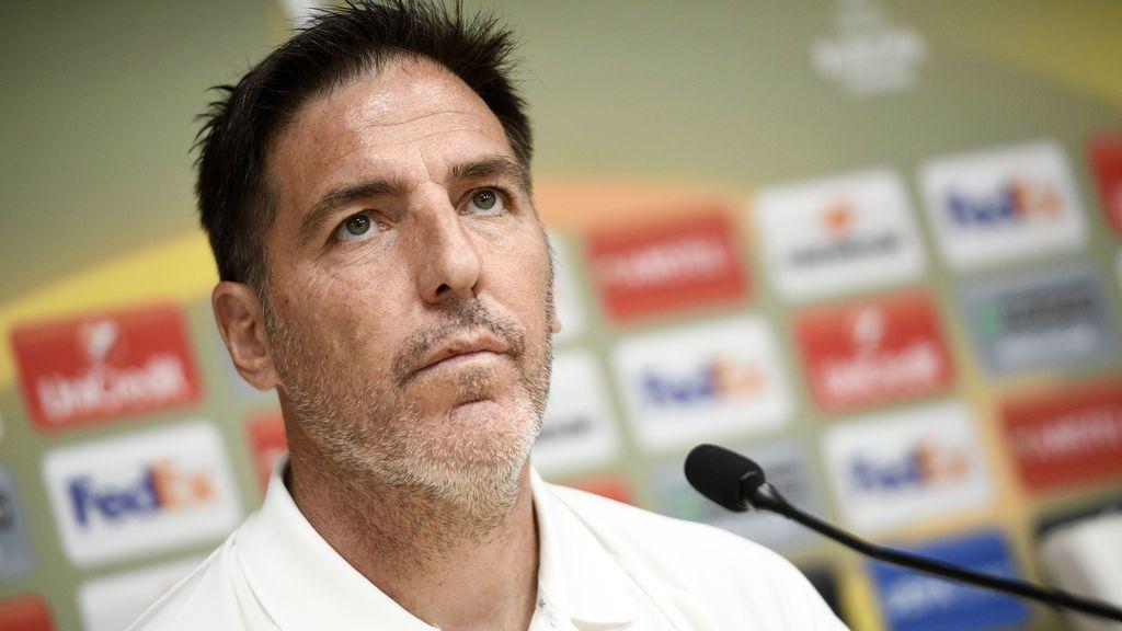 El detallazo del Barça con Berizzo: pone sus servicios médicos a disposición del entrenador del Sevilla