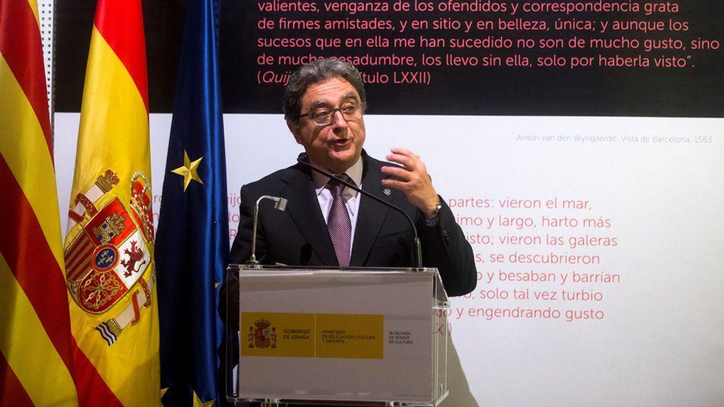 """El Gobierno carga contra el abogado de Puigdemont por hablar de masacre: """"Mentira miserable"""""""