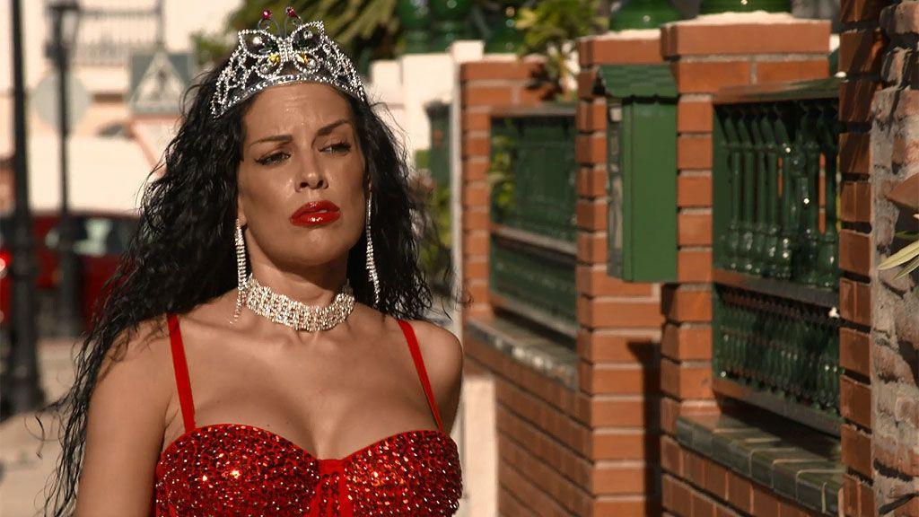 Vanessa, la princesa gitana se alza con la corona de 'Ven a cenar conmigo'