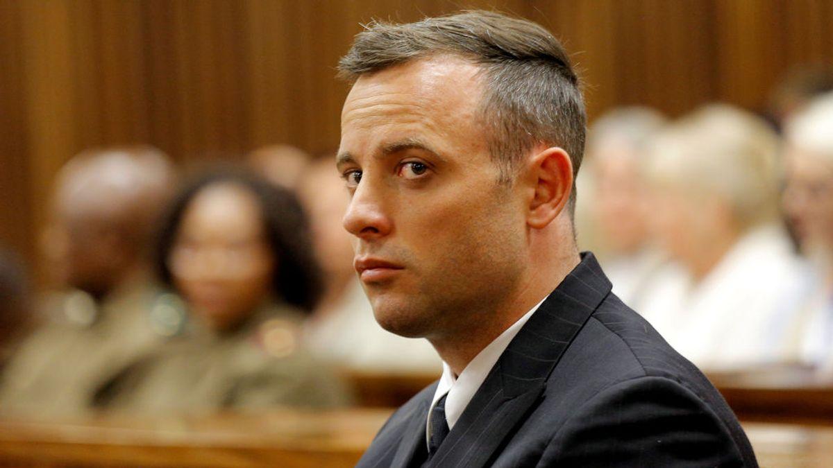 Oscar Pistorius: Aumentan la condena a 13 años de cárcel por asesinar a su novia