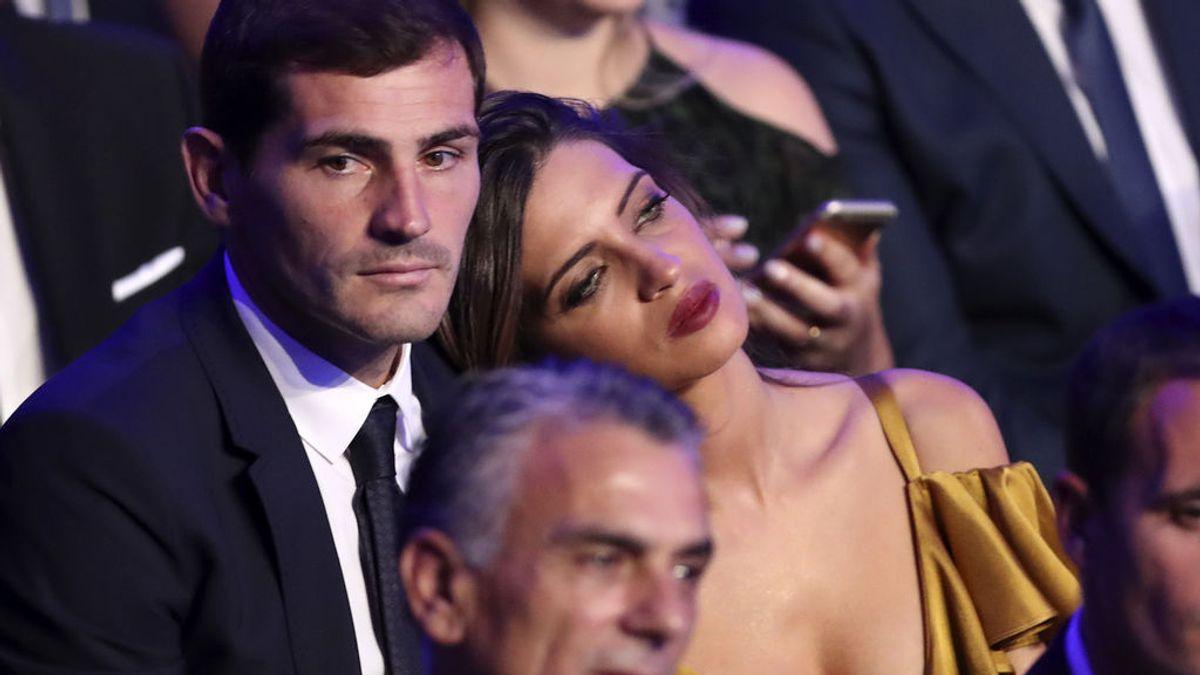 Iker Casillas y Sara Carbonero, destrozados tras la muerte de su íntima amiga María