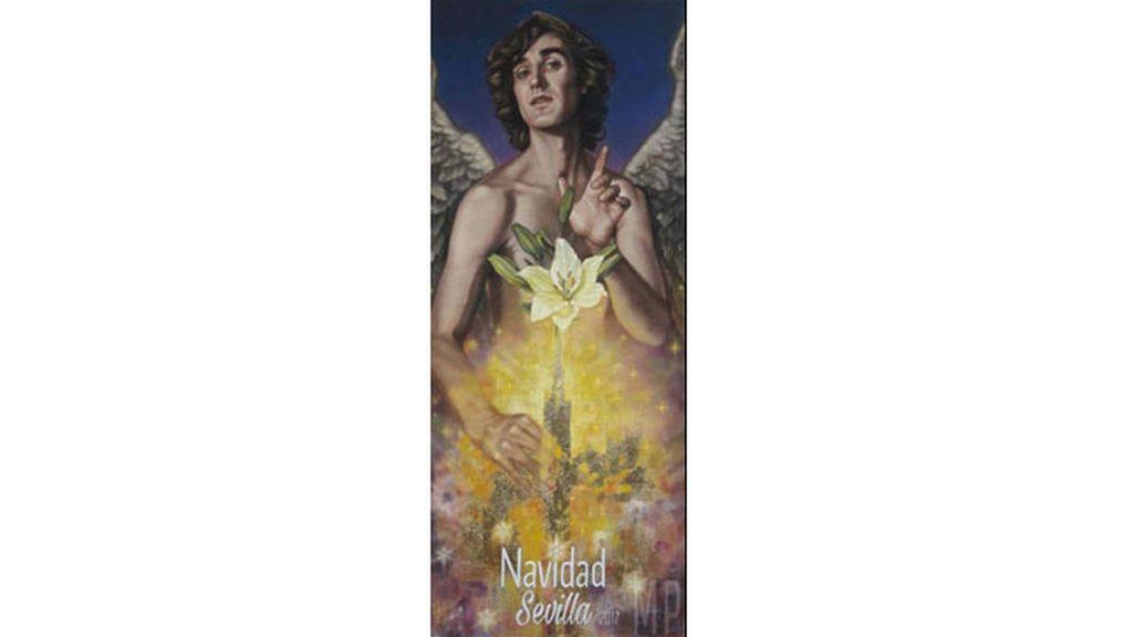 angel cartel Sevilla