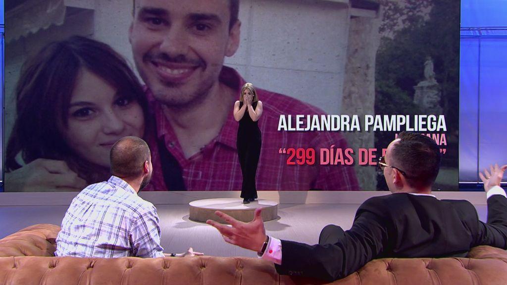 El emotivo relato de Alejandra: Así vivió el secuestro de su hermano en Siria