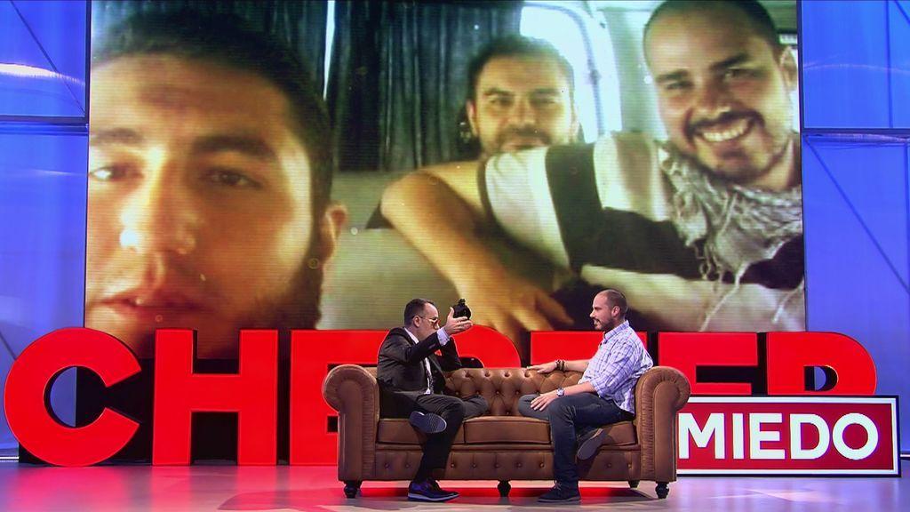 Traicionado por un traductor, así comenzó el calvario de Antonio, periodista secuestrado por Al Qaeda