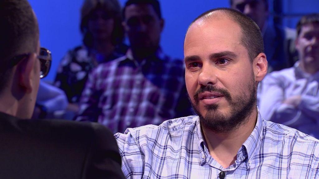 """El mensaje lleno de fuerza de Antonio a sus secuestradores: """"No tenemos miedo"""""""