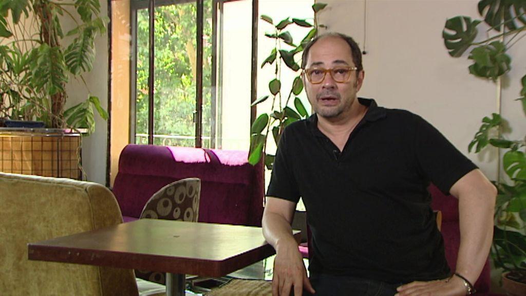 El club de los mandangas: Antonio Recio (27/11/2017), completo