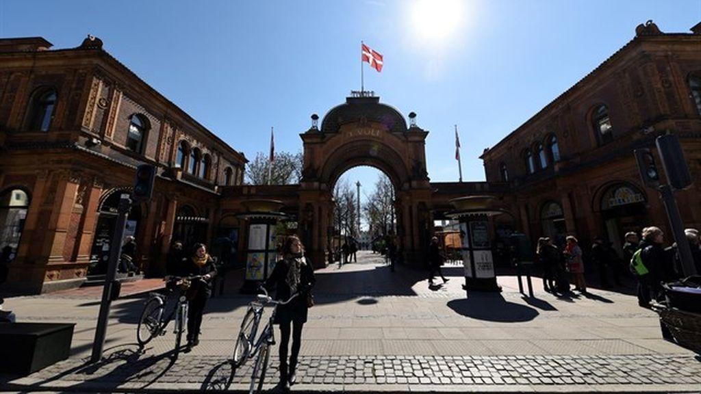 Ocho años de cárcel para una adolescente danesa de 17 años que planeó atentados en escuelas