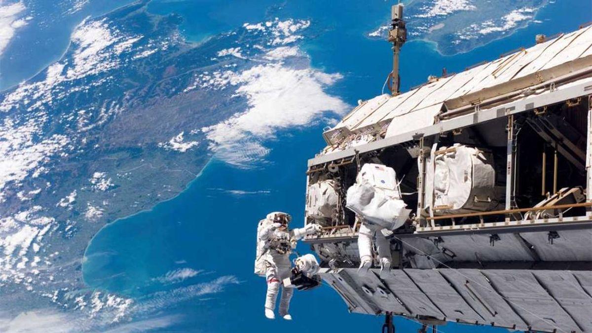 Científicos hallan bacterias superresistentes en la Estación Espacial Internacional