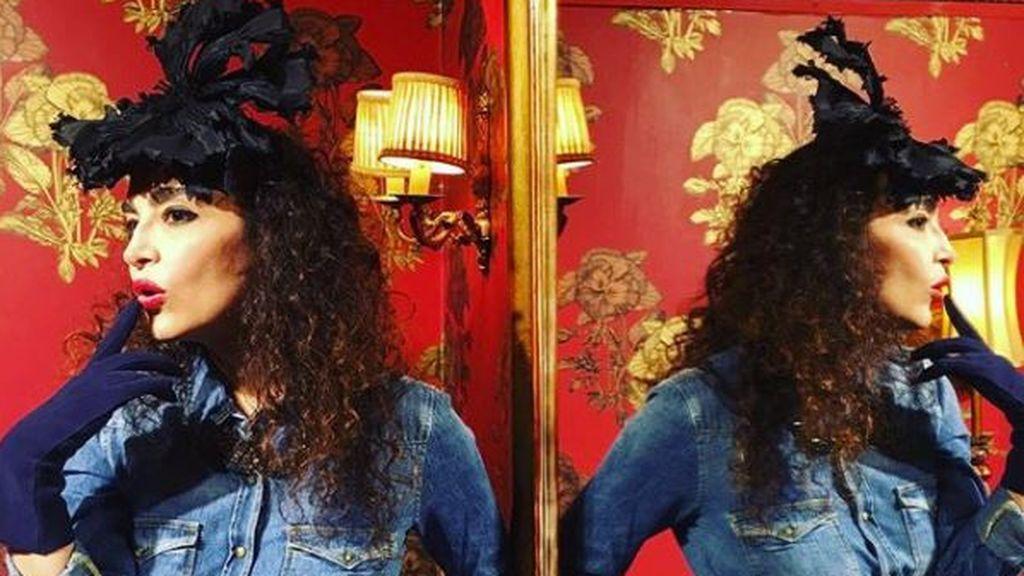 La estilista Cristina Rodriguez realizará 5 cambios #MeNow ¿¡Te lo vas a perder!?