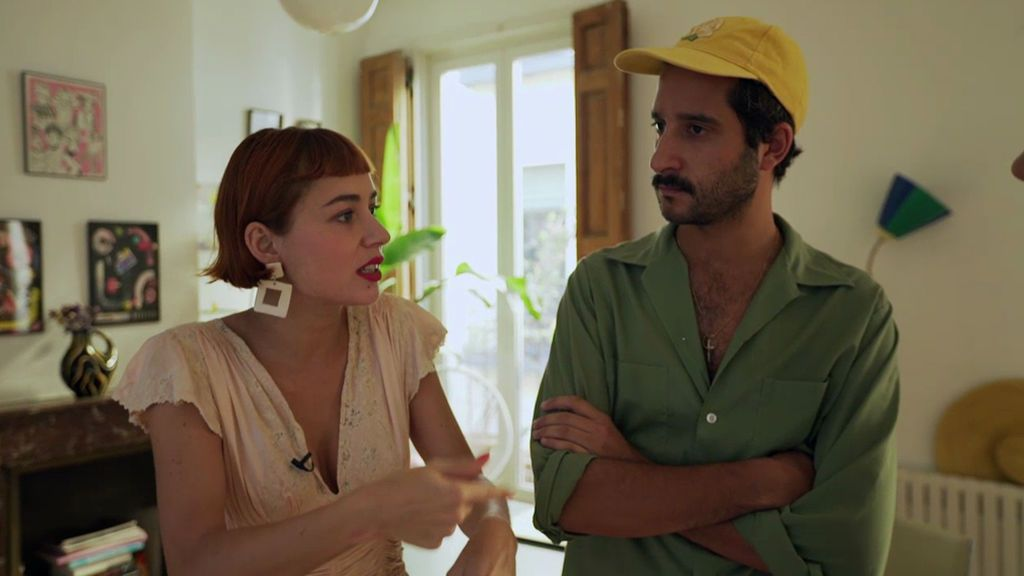"Miranda Makaroff: "" Los influencers pasamos mucho tiempo solos"""