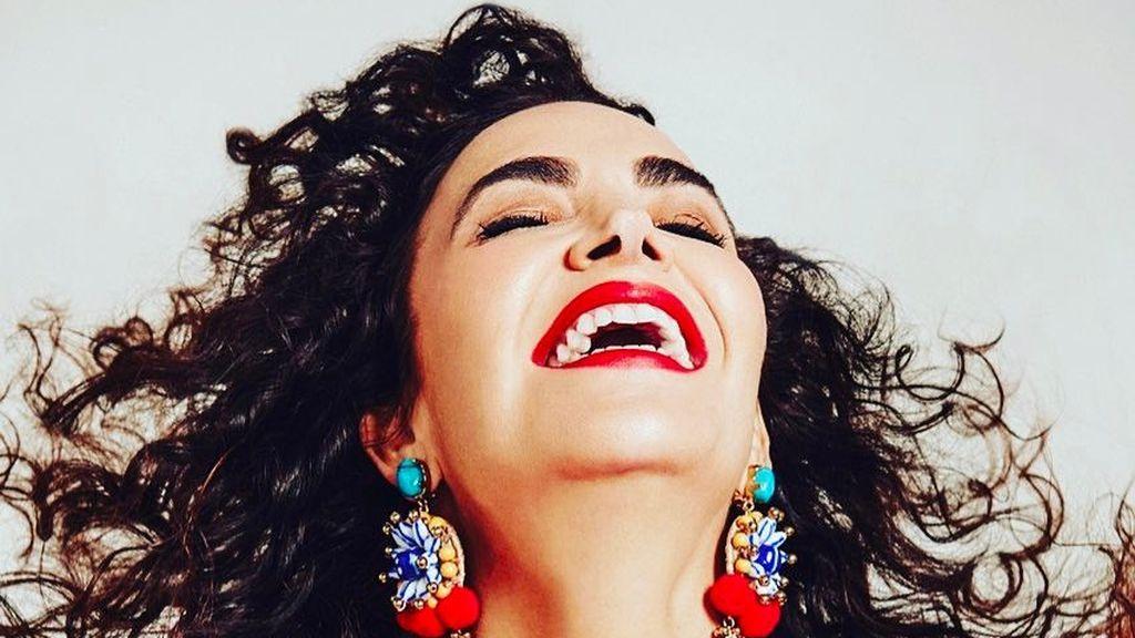 Revive el momento #MeNow de Cristina Rodríguez