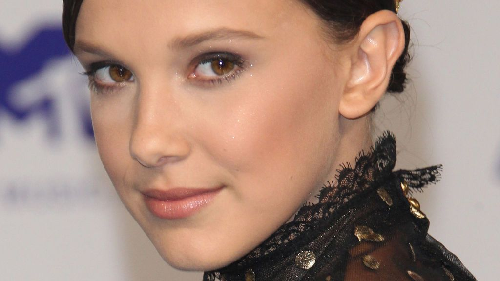 Once claves para conocer a Millie Bobby Brown