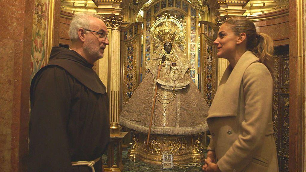 El Real Monasterio de Guadalupe guarda en su interior centenares de secretos