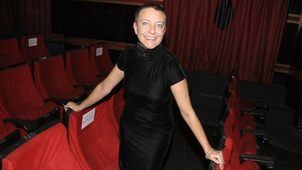 Eva Hache, elegante y práctica a la vez con este little black dress