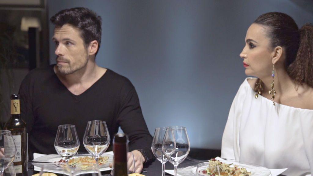 Santiago Segura, Octavi Pujades y Cristina Rodríguez hablan de sus complejos