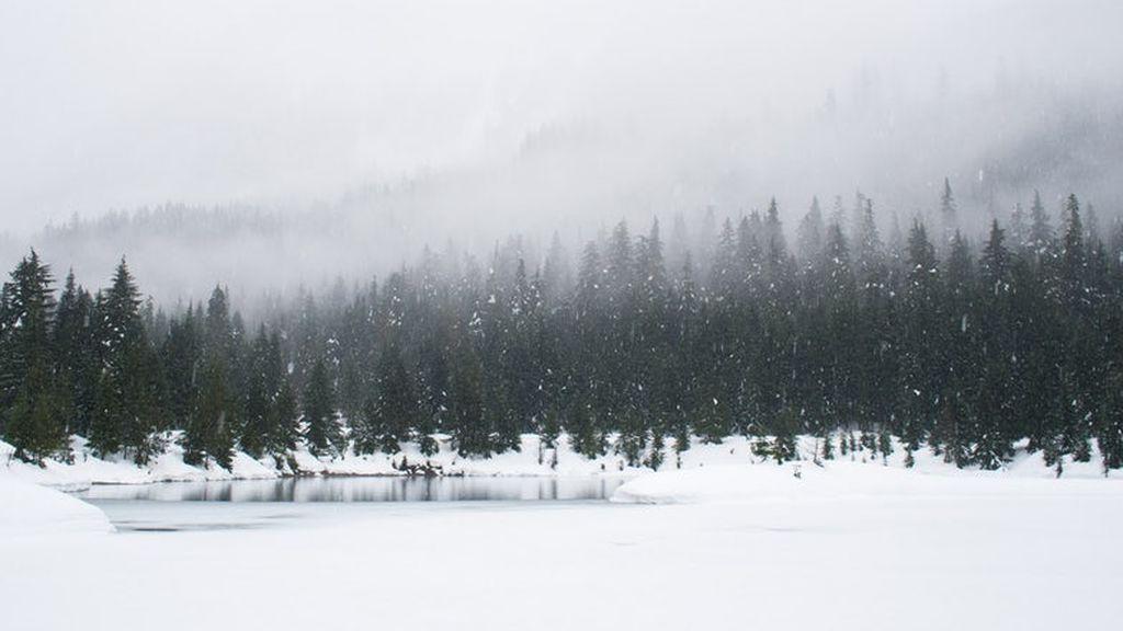 ¿Qué invierno nos espera: frío y con nieve o cálido y seco?
