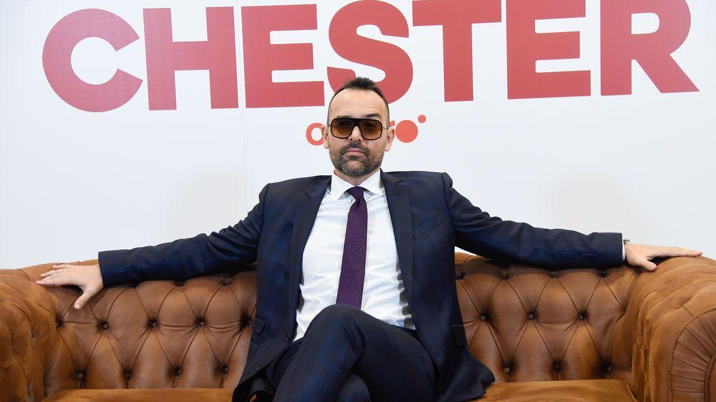 """Un ex del Barça manda """"a la mierda"""" a Risto Mejide y se lleva la respuesta del presentador"""