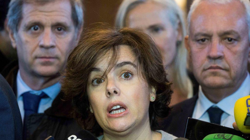 """El Gobierno adoptará """"bastantes más"""" decisiones como la de convocar 2.000 plazas docentes"""
