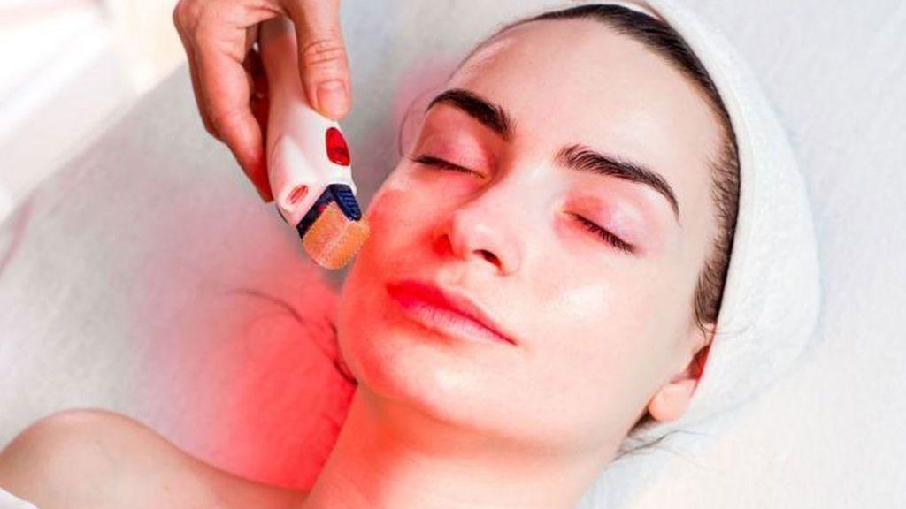 La Policía requisa una docena de aparatos de medicina estética falsos en centros de belleza en España