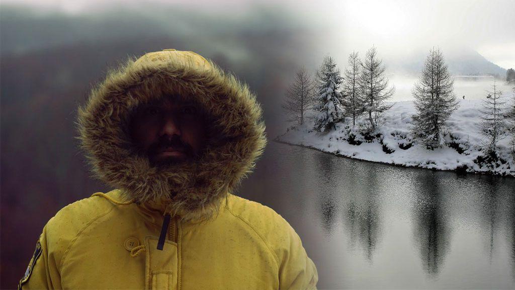 Frío, mucho frío (sobre todo el sábado): llega una masa de aire polar