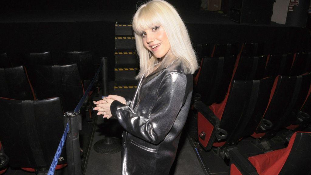 La ambición rubia tiene nuevo nombre: Angy Fernández