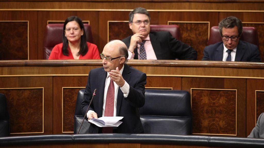 Ciudadanos alerta de un pacto PP-PSOE para elegir al presidente de RTVE