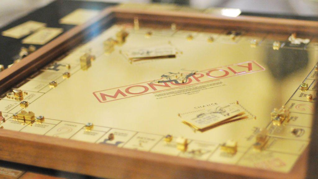 Llevas toda la vida jugando mal al Monopoly